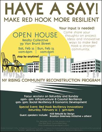 Red Hook Event